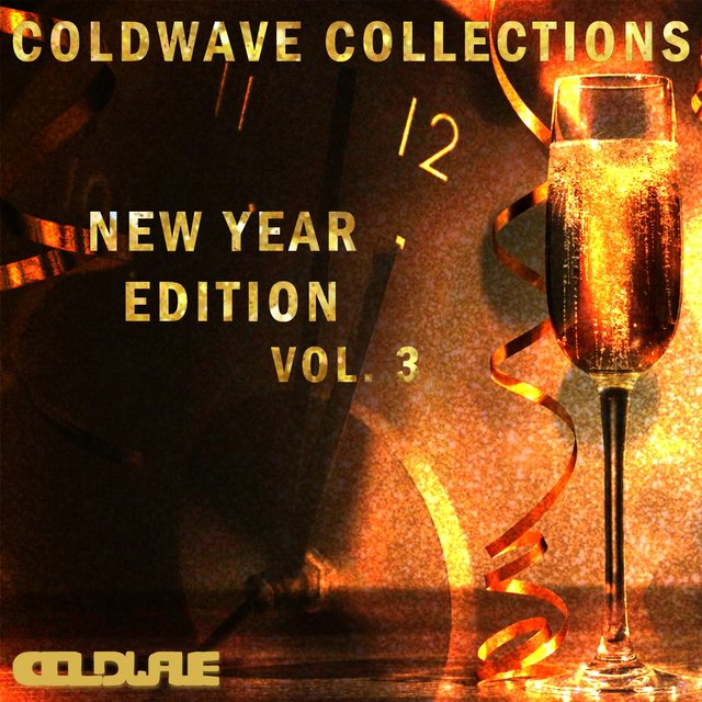 Coldwave Collections, New Year Edition, Vol.3