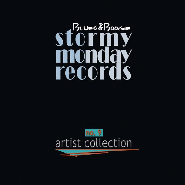 Blues & Boogie Artist Collection No. 9