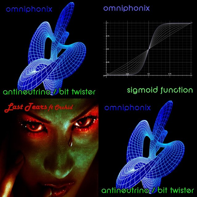 Cover art for album Omniphonix Music by User