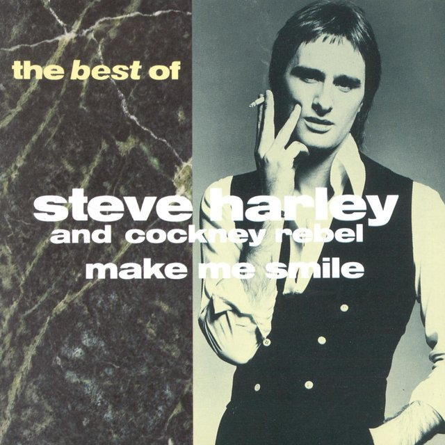 Make Me Smile: The Best of Steve Harley & Cockney Rebel