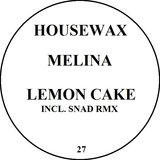 Lemon Cake (Original Mix)