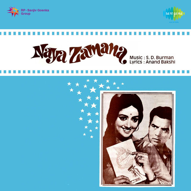 Naya Zamana (Original Motion Picture Soundtrack)