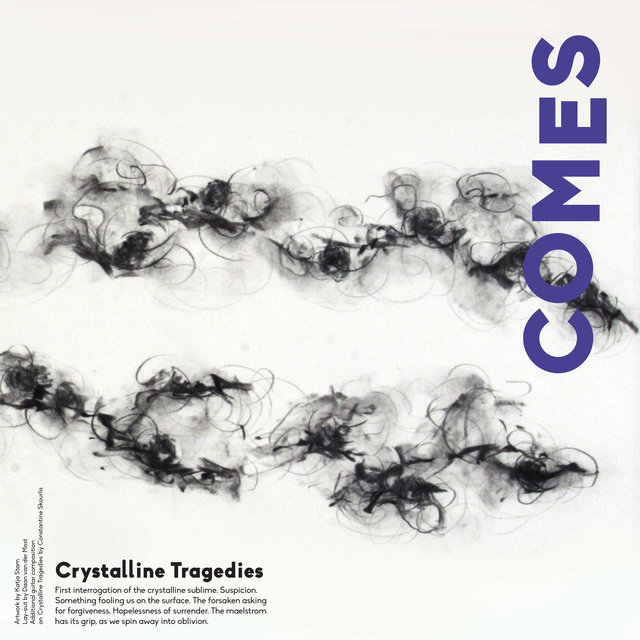 Crystalline Tragedies / The Procession (Distant Motionless Shores)