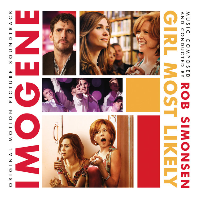 Imogene (Girl Most Likely) (Original Motion Picture Soundtrack)