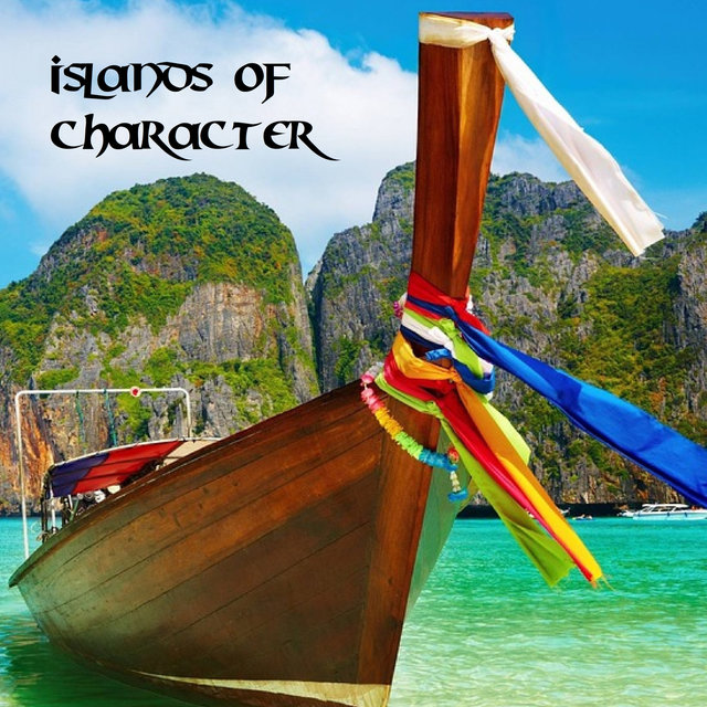 Islands of Character