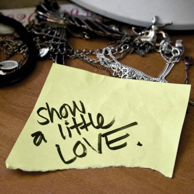 Show a Little Love