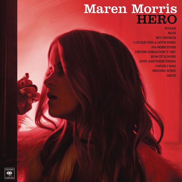 HERO / Maren Morris – TIDAL