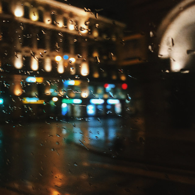 25 Ambient Rain Sounds for Ultimate Relaxation and Sleep
