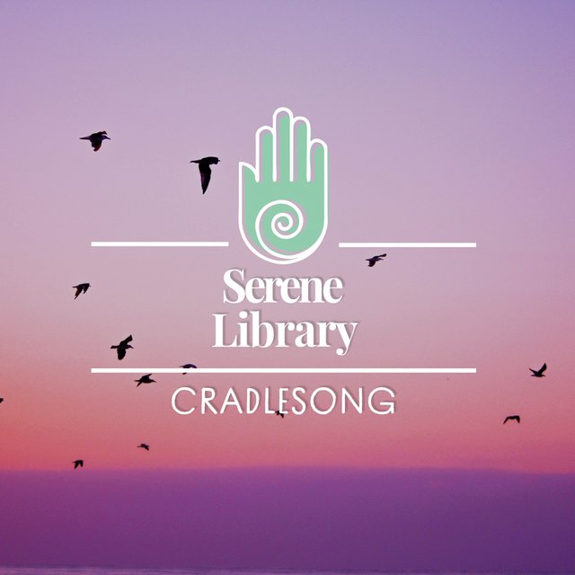 Serene Library Cradlesong