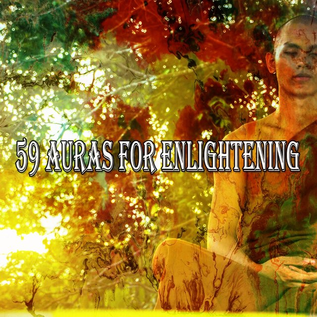 59 Auras for Enlightening
