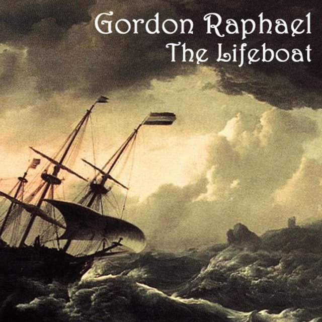 The Lifeboat EP
