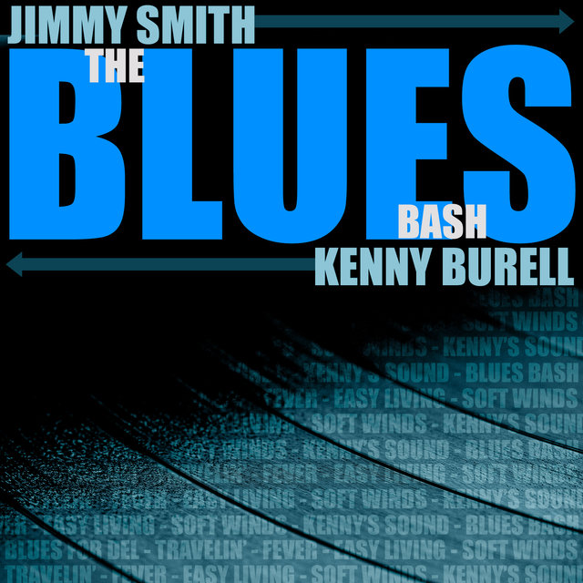 The Blues Bash (Remastered)
