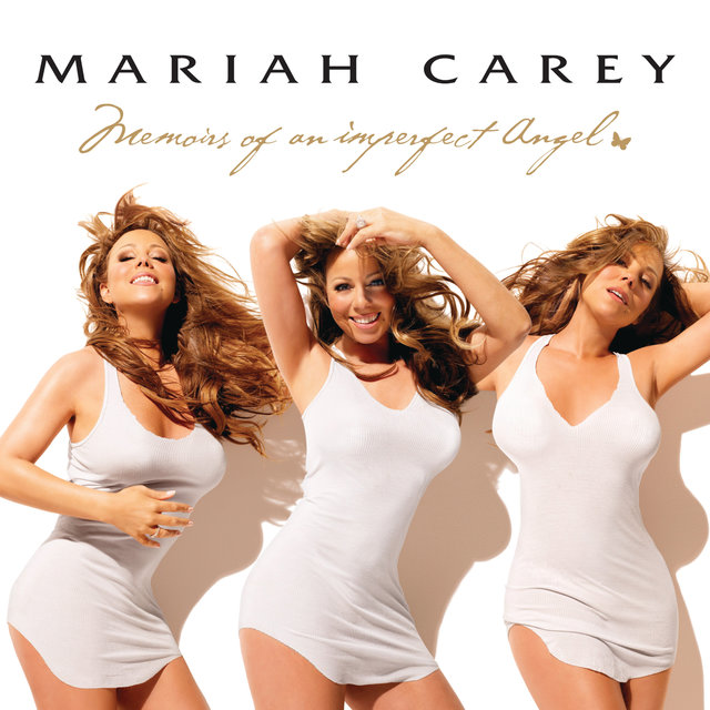 Memoirs of an imperfect Angel (International iTunes Version)