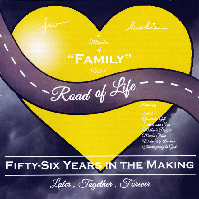 Miracles of Family, Vol. 1: Road of Life