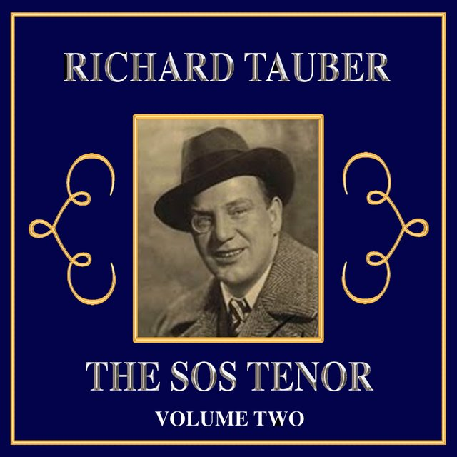 The SOS Tenor, Vol. 2