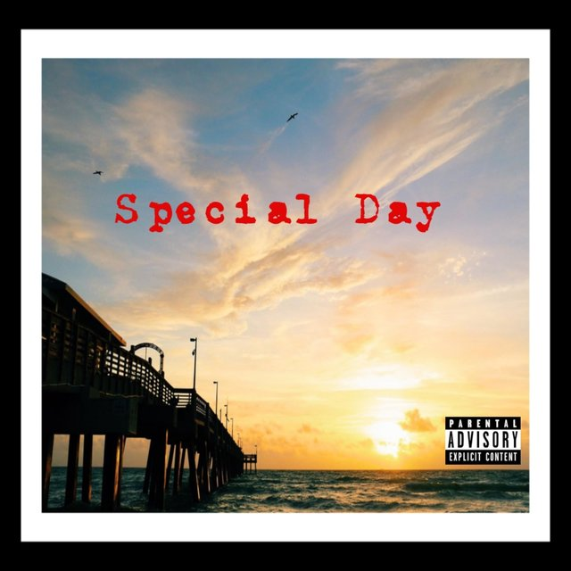 Special Day (feat. JayBuck, Surf & TaeHunnid)