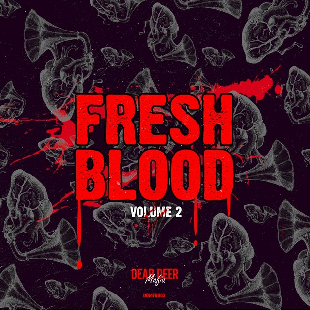 Fresh Blood, Vol. 2