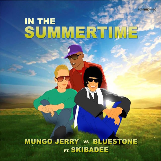 In The Summertime (feat. Skibadee)