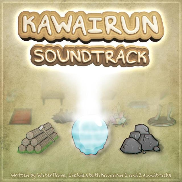 Kawairun Soundtrack