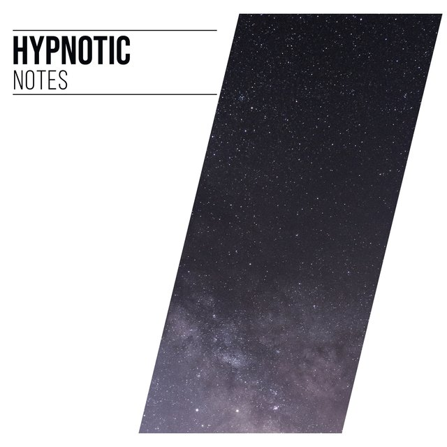 # 1 Album: Hypnotic Notes