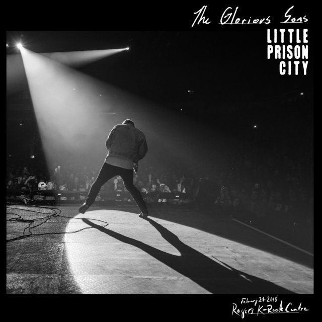Little Prison City (Live at Rogers K-Rock Centre)