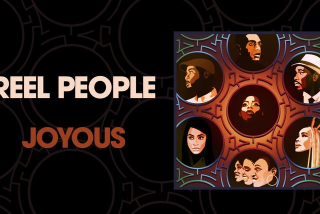 Reel People - Joyous