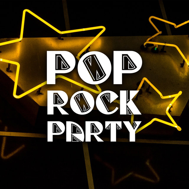 Pop Rock Party: Relaxing Evening, Good Vibes, Soul Music