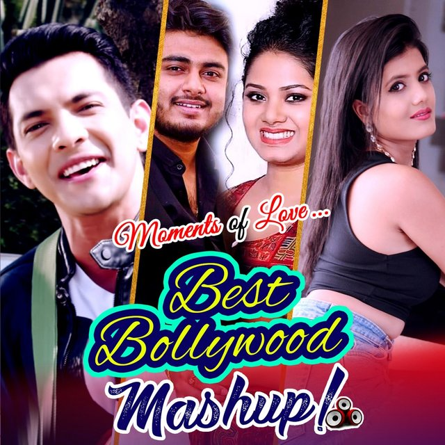 Moments of Love Best Bollywood Mashup