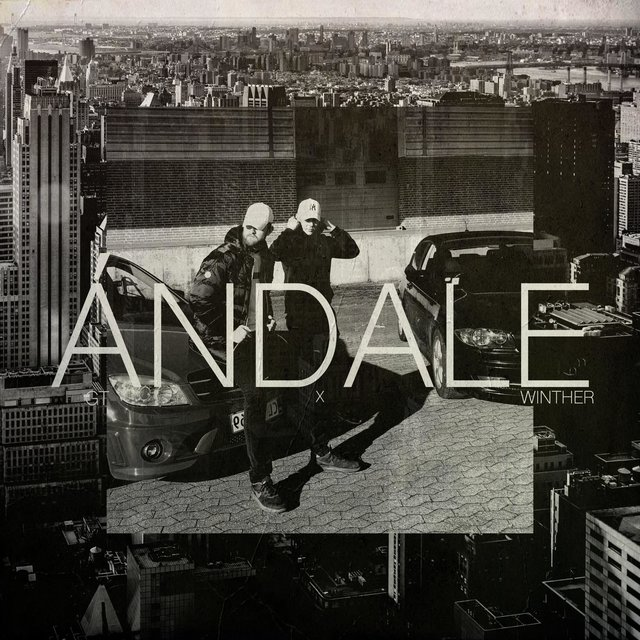 Ándale (feat. Winther)