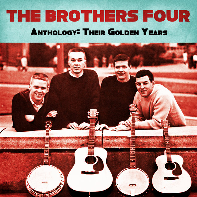 Anthology: Their Golden Years (Remastered)