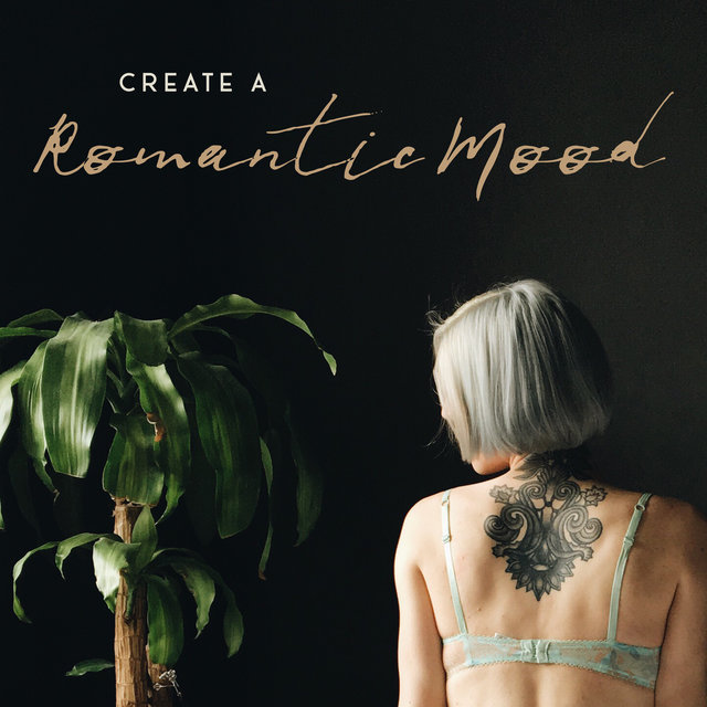 Create a Romantic Mood: Piano Jazz Music Variations