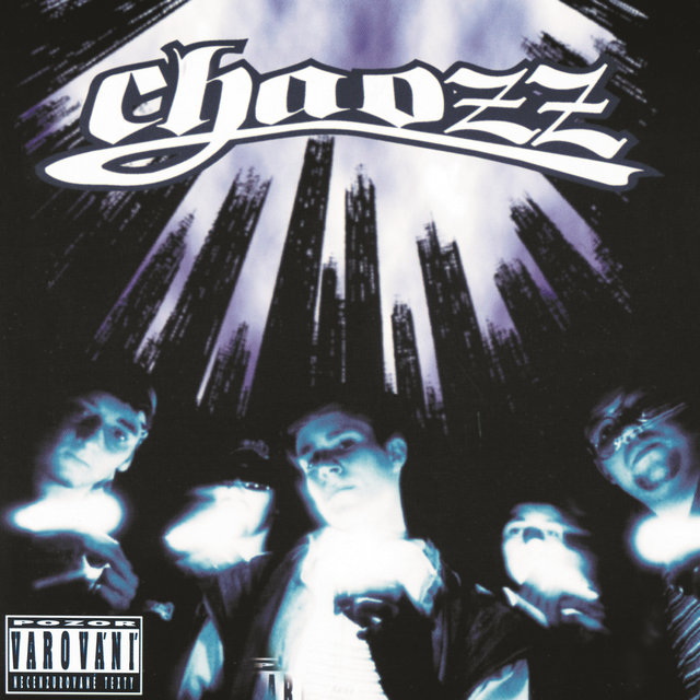 Cover art for album  by Chaozz, Melisa