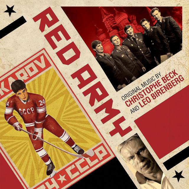 Red Army (Original Soundtrack Album)
