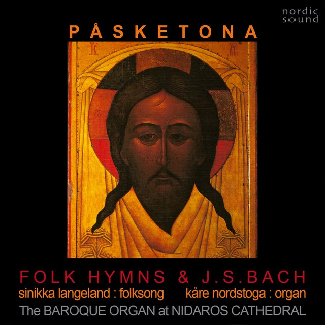 Påsketona: The Old Norwegian Hymns for Easter and Bach Chorales