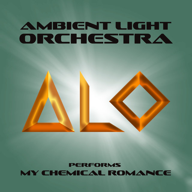 ALO Performs My Chemical Romance