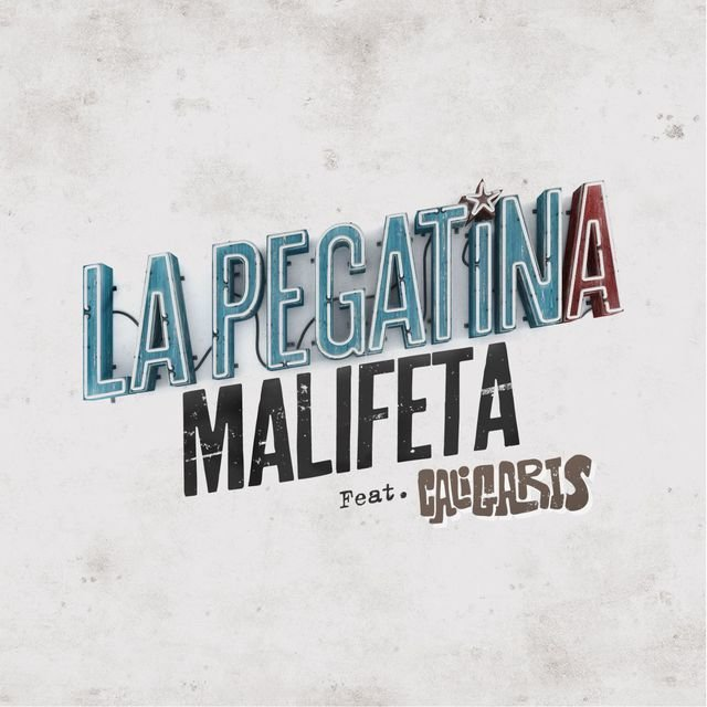 Malifeta (feat. Los Caligaris)