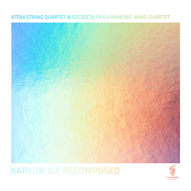 Karłowicz Recomposed