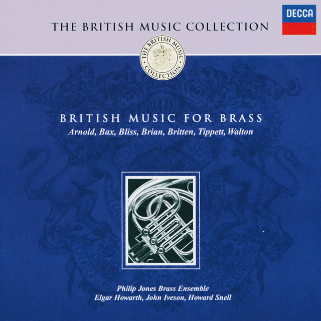 British Music for Brass