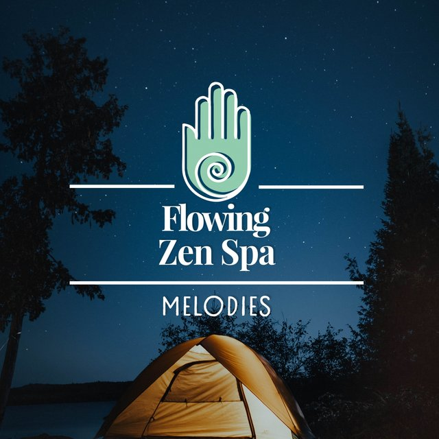 Flowing Zen Spa Melodies