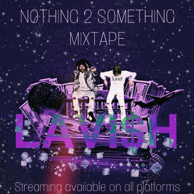 Nothing 2 Something Mixtape