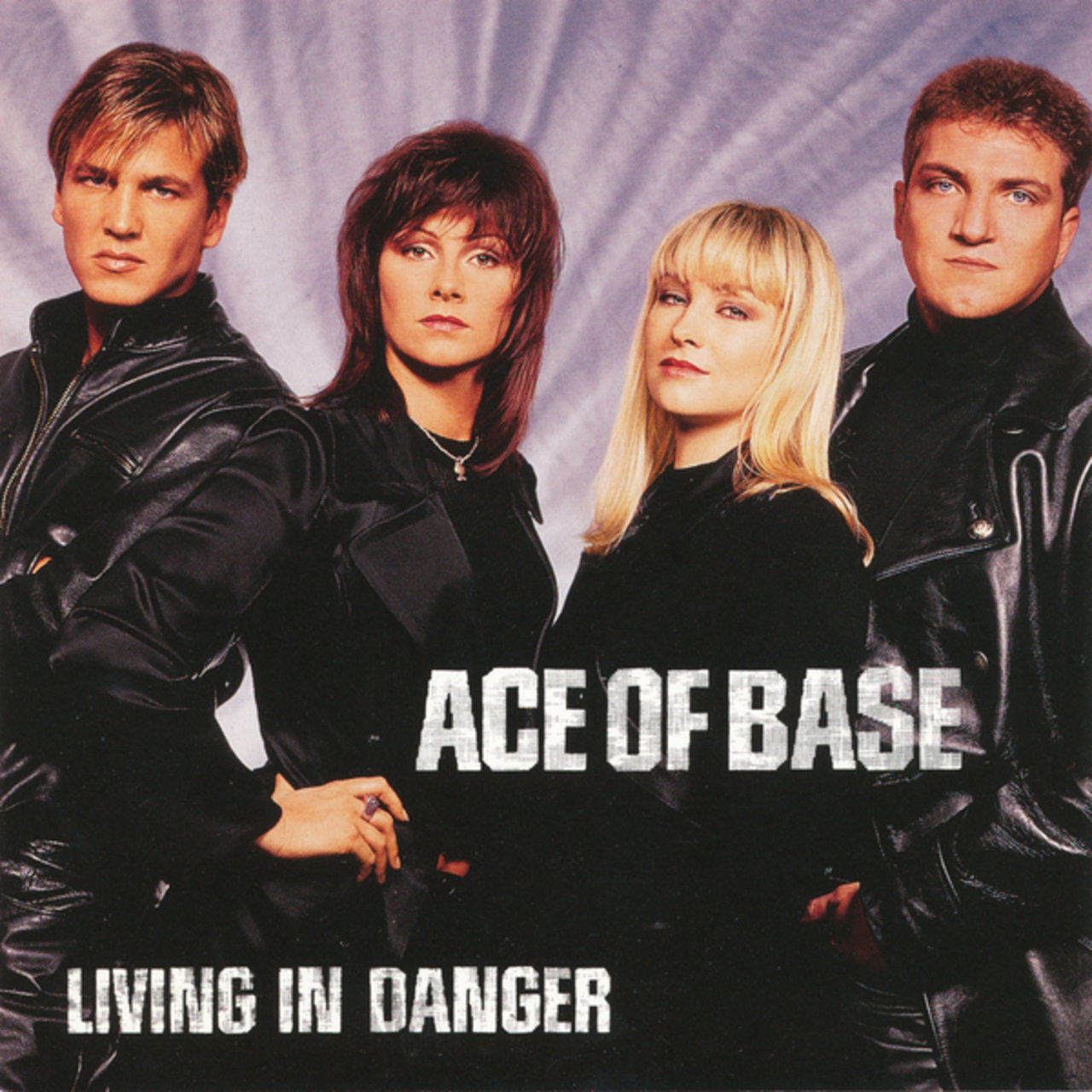 Resultado de imagen para Ace of Base - Living in Danger (The Remixes)