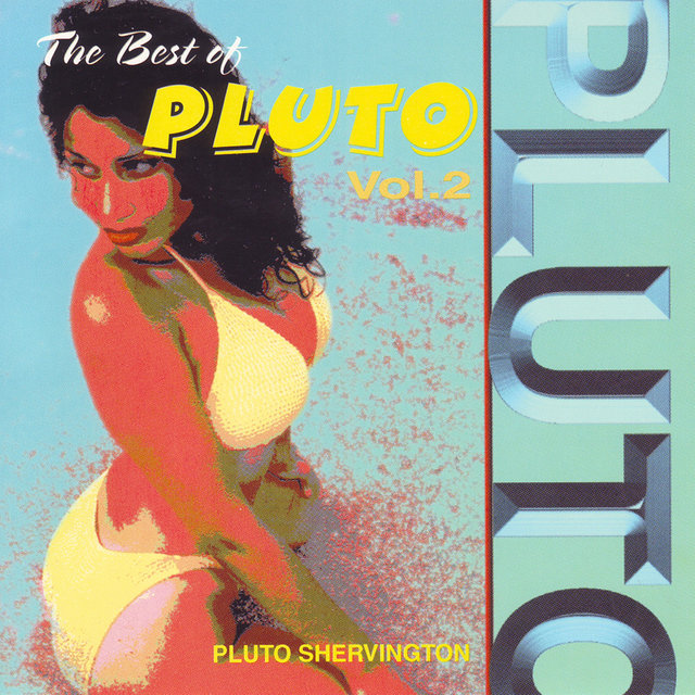 The Best of Pluto Vol. 2