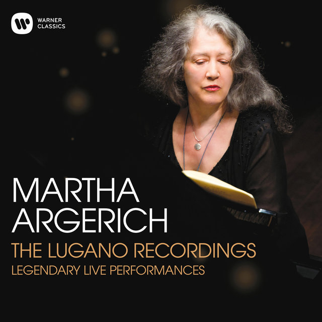 The Lugano Recordings (Live)