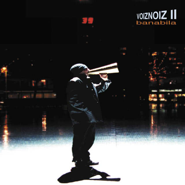 Voiznoiz II (Urban Sound Scapes)