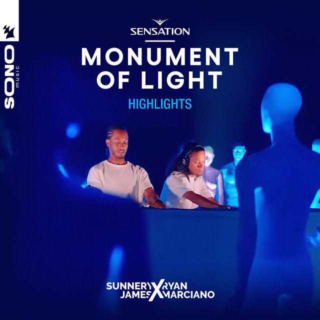 Live At Sensation Monument Of Light (Highlights)