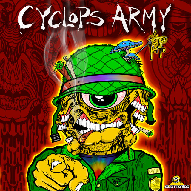 Cyclops Army
