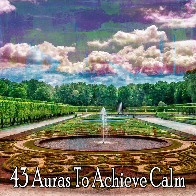 43 Auras to Achieve Calm