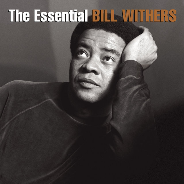 Cover art for album  by Bill Withers