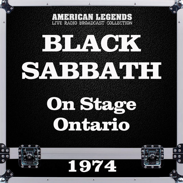 On Stage Ontario 1974