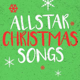 Christmas Party Allstars TIDAL